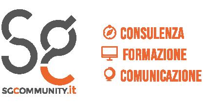 SG Community - Consulenza, Formazione, Comunicazione